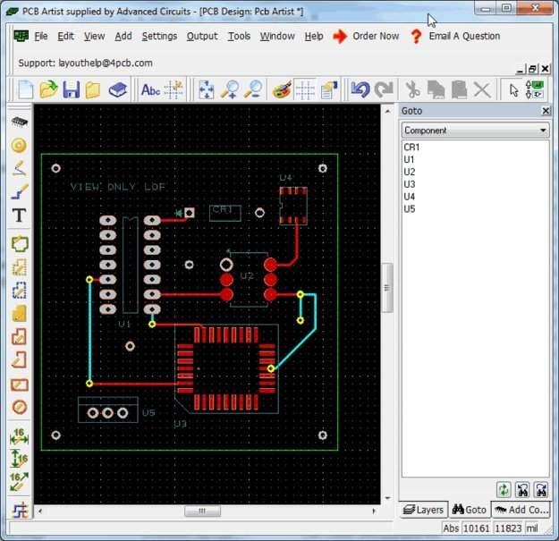 Global Perangkat Lunak Desain PCB Market 1