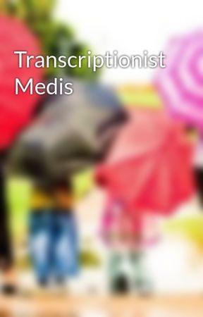 Global Perangkat Lunak Transkripsi Medis Market 1