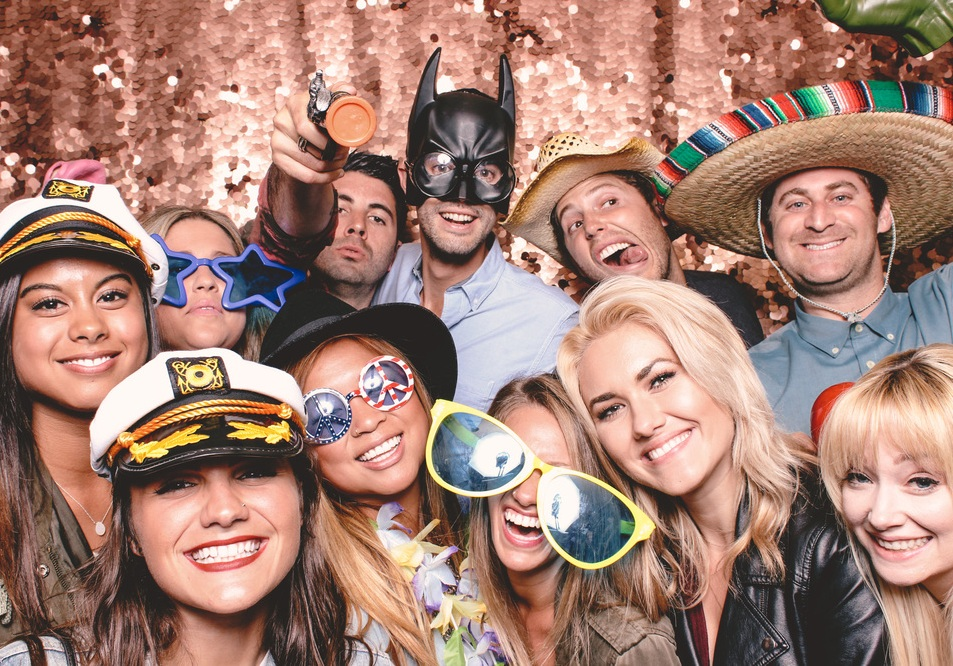 Global Photo Booth Market