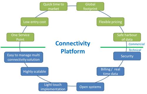 Global Platform IoT Market