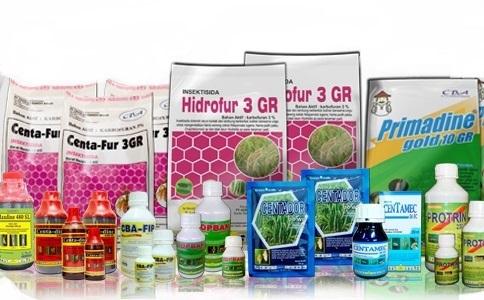 Global Produk Agrokimia Pestisida Market 1