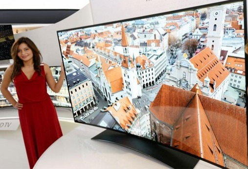 Global Quantum Dot Display QLED Market
