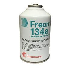 Global R134A Refrigerant Market