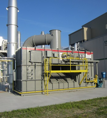 Global Regenerative Thermal Oxidizer RTO Market