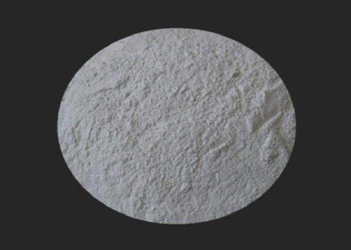 Global Semen Aluminat Kalsium Kemurnian Tinggi Market