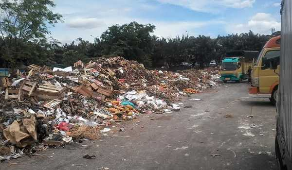 Global Sistem Pengelolaan Sampah Cerdas Market