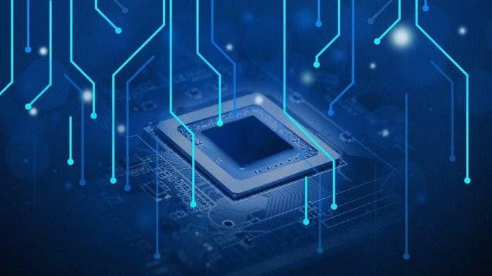 Global Sistem pada chip SoC Market