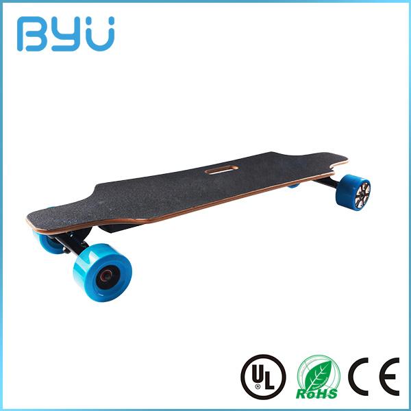 Global Skateboard Listrik Market