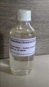 Global Sodium Cumenesulfonate Market 1