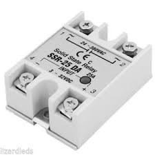 Global Solid State Relays SSR Market 1