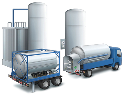 Global Tank Cryogenic Market 1