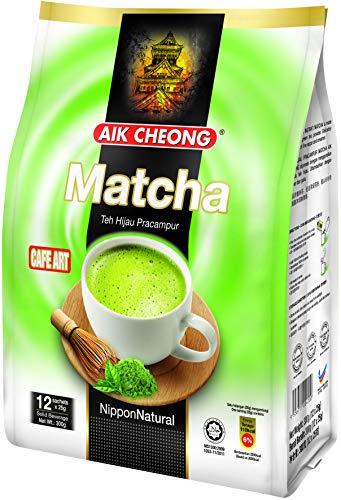 Global Teh Matcha Market 1