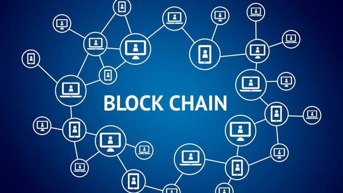 Global Teknologi Blockchain Market
