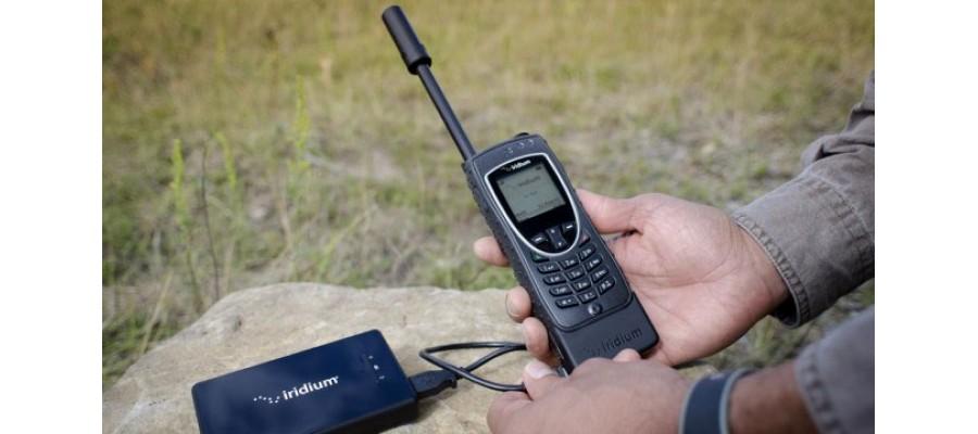 Global Telepon satelit Market 1