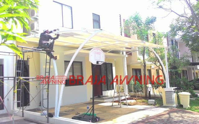 Global Tenda Teras Market