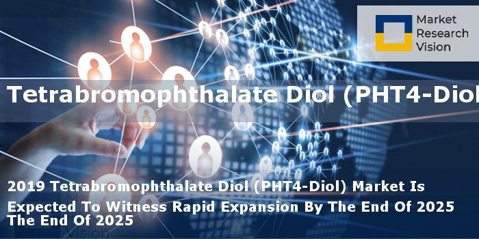 Global Tetrabromophthlate Diol PHT4 Diol Market