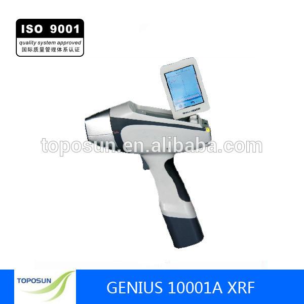Global Total Refleksi X ray Fluoresensi TXRF Market