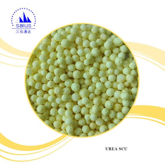 Global Urea Sulfur Coated Market