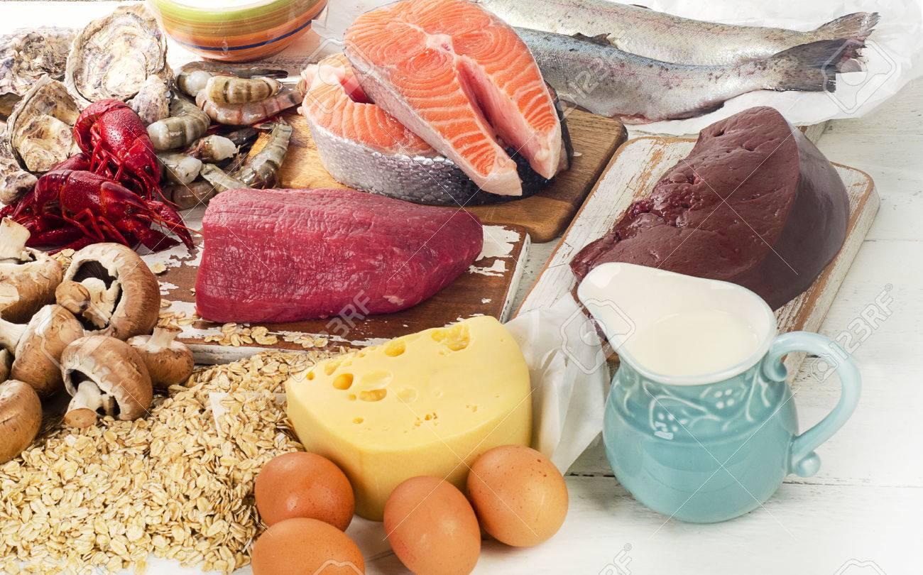 Global Vitamin B12 Cobalamin Market 1