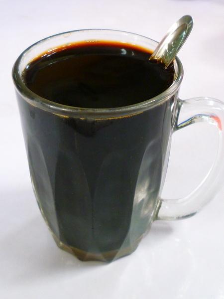 Global kopi Market