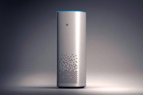 Global AI Artificial Intelligence Speaker Market