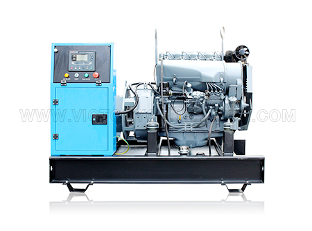Global Air Cooled Generator Market