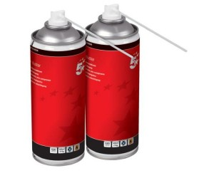 Global Air Duster Market