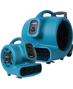 Global Air Movers Market