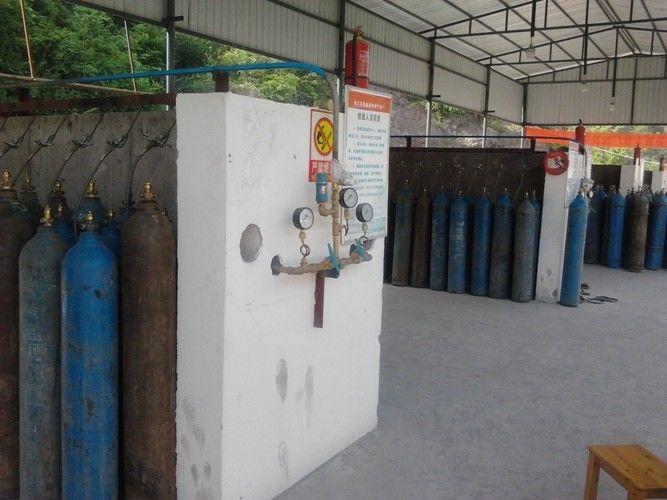Global Air Pemisahan Satuan Market 1
