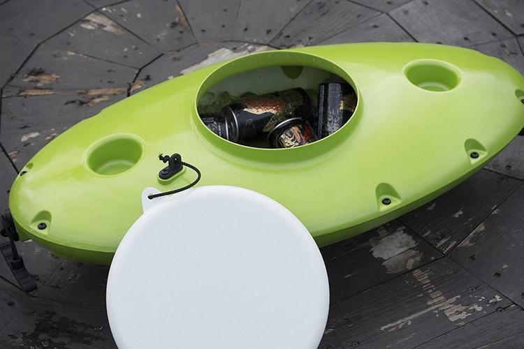Global Kayak portabel Market