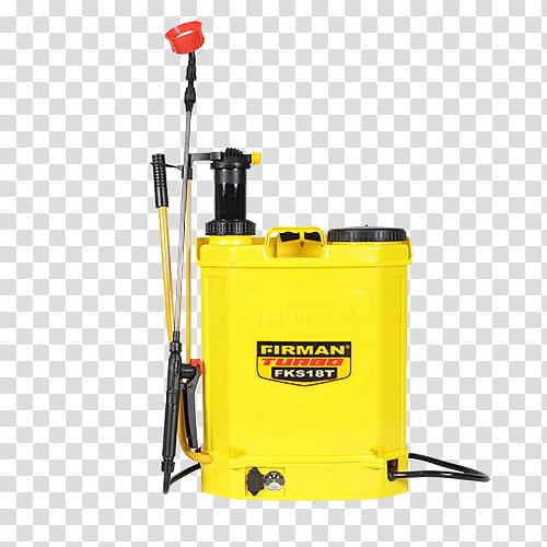 Global Pertanian Sprayer Market