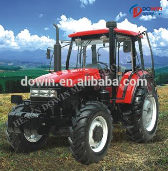 Global Traktor pertanian Market