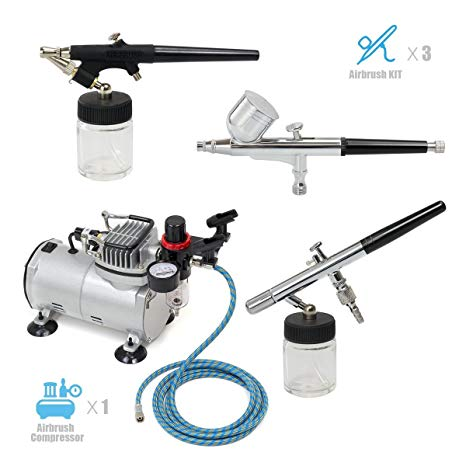 Global airbrush Gun Market