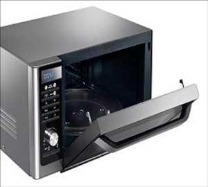 Oven Microwave Cerdas