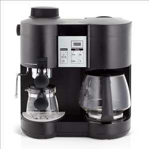 Mesin Steam Espresso