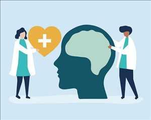 Pasar Layanan & Perangkat Lunak Perawatan Kesehatan Mental / Perilaku