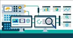 Pasar Perangkat Lunak Analisis Data Besar