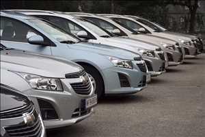 Pasar Penyewaan Armada Mobil