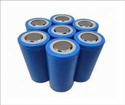 Pasar Baterai Lithium Ion Silinder