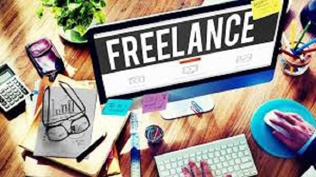 Pasar Perangkat Lunak Manajemen Freelance