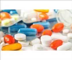 Marché des ingrédients pharmaceutiques