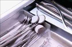 Marché des équipements et consommables dentaires
