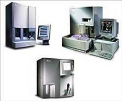 Marché des analyseurs et réactifs d'hématologie