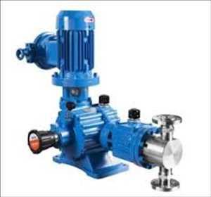Pompa Metering Hidrolik