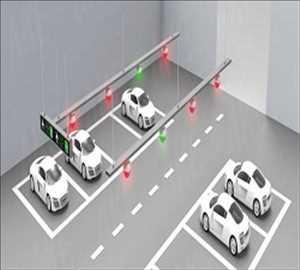 Sistem Parkir Cerdas