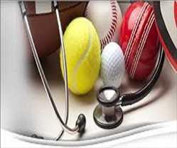 Marché de la médecine sportive