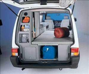 Konversi Van dan Minivan