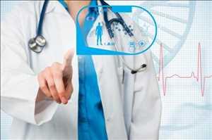 Pasar Organisasi Riset Kontrak Perawatan Kesehatan(CRO)