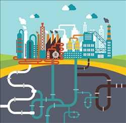 Pasar Perangkat Lunak Keamanan Sistem Kontrol Industri
