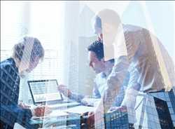 Tata Kelola Informasi di Pasar Bisnis Sosial